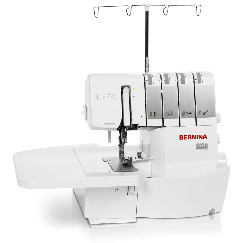 Lockmachines Bernina