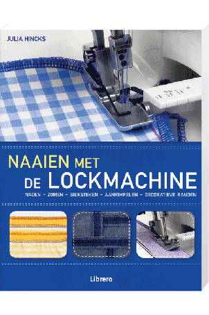 Boeken over Lockmachines / Locktechnieken