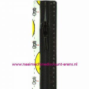 Opti rits S40 drup 50cm (stk) / 001.4800.50