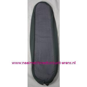 Itron onder/ bovendek Compact plus mouwplank IT-3020056