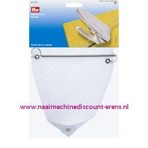 Strijkijzerschoen Teflon Prym art. nr. 611910