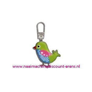 Prym ritsenschuiver BIRD art. nr. 482191 - 10086