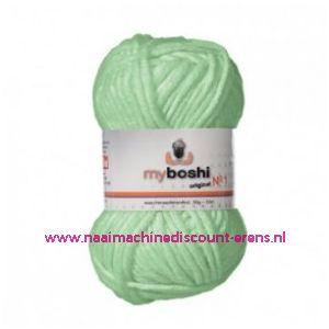 MyBoshi nr. 1 - 127 munt / 010157