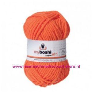 MyBoshi nr. 1 - 131 orange / 010158