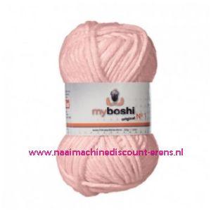 MyBoshi nr. 1 - 138 magnolia / 010163