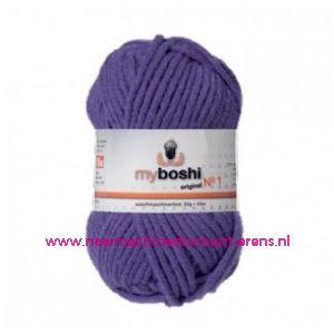 MyBoshi nr. 1 - 163 violet / 010173