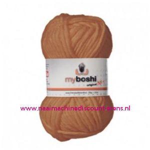 MyBoshi nr. 1 - 173 caramel / 010178