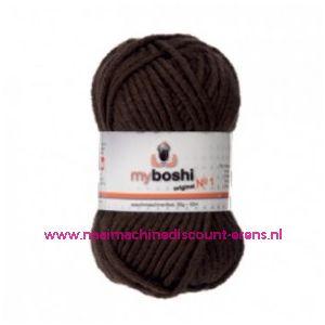 MyBoshi nr. 1 - 174 cacao / 010179