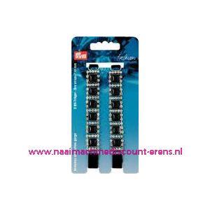 010293 / BH-schouderband luxe 10 Mm prym art. nr. 9919345