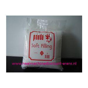 Kussenvulling Panda 250 Gram Wit Fijn - 10296