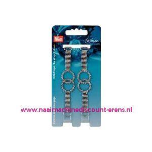 010300 / BH-schouderband luxe 10 Mm prym art. nr. 991939