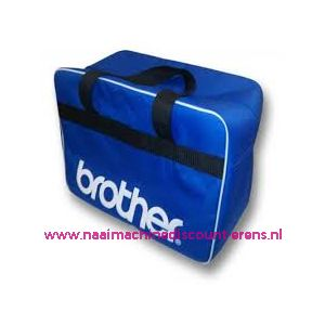 Brother universele naaimachine tas