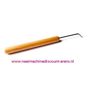 Breihaak hout / 010402
