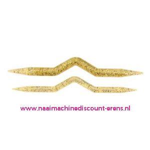 ADDI kabelnaald premium 7 MM + 10 MM / 010408