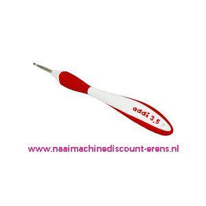 Haaknaald Addi Swing 3.25 mm / 010423