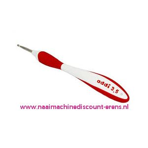 Haaknaald Addi Swing 3.5 mm / 010424