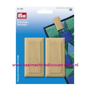 010452 / Quilt hangers Prym art. nr. 611286