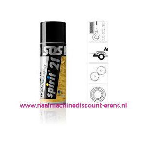 SPIRIT 21 - spray 400 ml EP spray - 10681