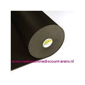 Style-Vil - Vlieseline Zwart - 10916