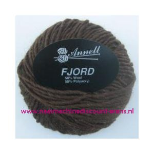 Annell FJORD kl.nr. 8601 / 010977