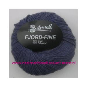 Annell Fjord-Fine kl.nr 8755 / 010988