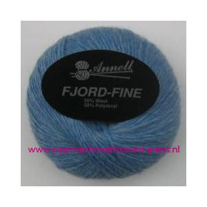 Annell Fjord-Fine kl.nr 8739 / 010996
