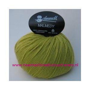 Annell Malmedy kl.nr 2518 / 011013