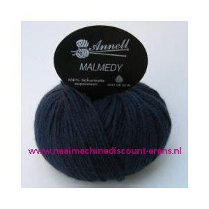 Annell Malmedy kl.nr 2526 / 011017