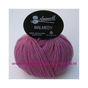 Annell Malmedy kl.nr 2551 / 011031