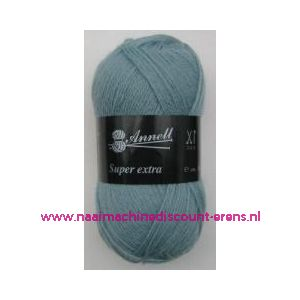 Annell Super Extra kl.nr 2035 / 011065