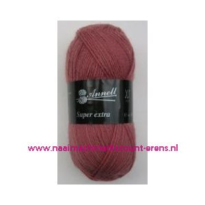 Annell Super Extra kl.nr 2068 / 011080