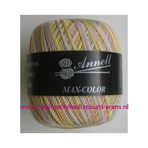 Annell Color kl.nr 3486 / 011111