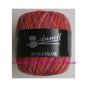 Annell Color kl.nr 3485 / 011112