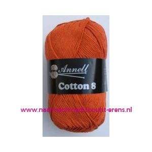Annell Cotton 8  kl.nr. 03 / 011132