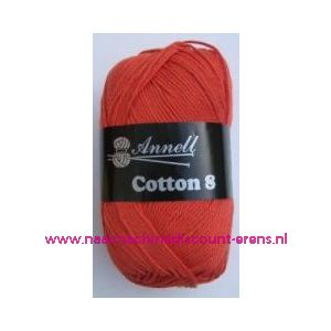 Annell Cotton 8  kl.nr. 04 / 011133