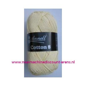 Annell Cotton 8  kl.nr. 14 / 011138