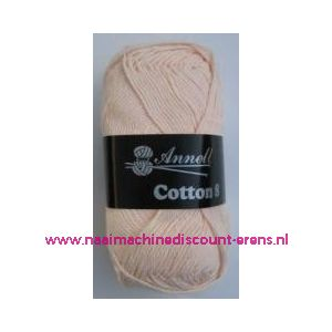 Annell Cotton 8  kl.nr. 17 / 011141