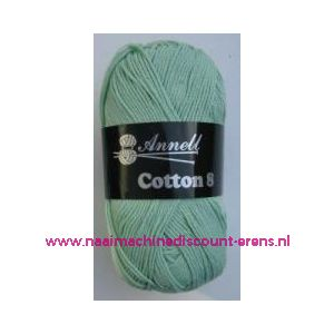 Annell Cotton 8  kl.nr. 22 / 011146