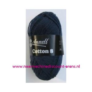 Annell Cotton 8  kl.nr. 26 / 011147