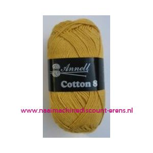 Annell Cotton 8  kl.nr. 28 / 011148