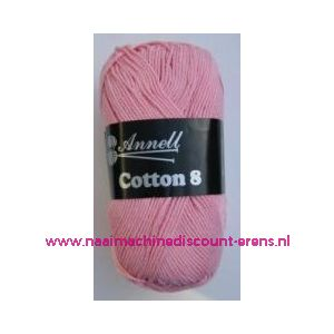 Annell Cotton 8  kl.nr. 32 / 011151
