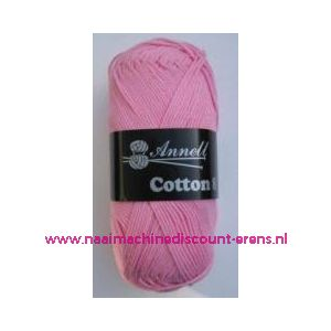 Annell Cotton 8  kl.nr. 33 / 011152