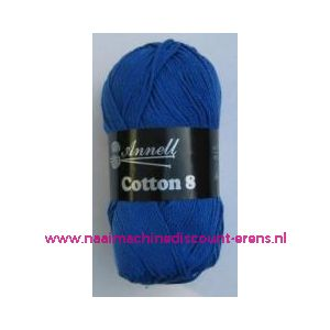 Annell Cotton 8  kl.nr. 38 / 011154