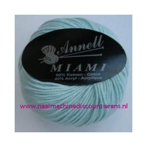 Annell Miami kl.nr 8922 / 011163