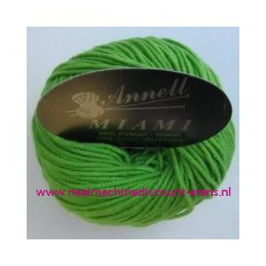 Annell Miami kl.nr 8923 / 011164