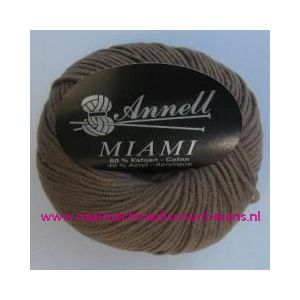 Annell Miami kl.nr 8929 / 011169