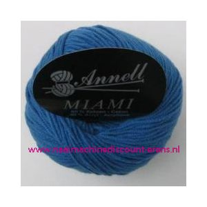 Annell Miami kl.nr 8938 / 011175