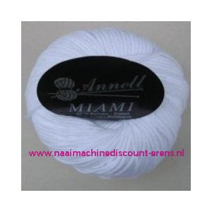 Annell Miami kl.nr 8943 / 011178