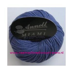 Annell Miami kl.nr 8950 / 011181