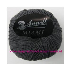 Annell Miami kl.nr 8958 / 011187